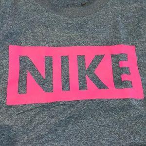 Nike Dri-Fit Muscle Tank